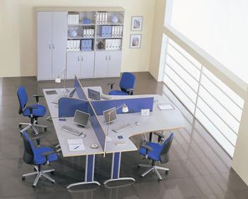 Мебель для персонала Атлант за 3 200 руб