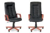 """Офисная мебель Кресло руководителя """"Атлант"""" ЕХ за 8950.0 руб"""