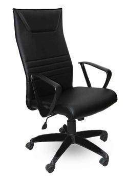 Кресла для руководителей AV 113 (эко/кожа) Кресло эргономичное за 5 500 руб