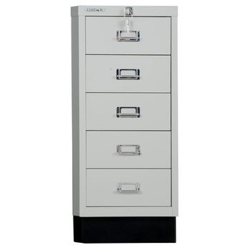Сейфы и металлические шкафы Многоящичный шкаф 29/5L за 11 692 руб