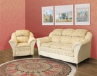 Мягкая мебель Визит Кресло за 13200.0 руб