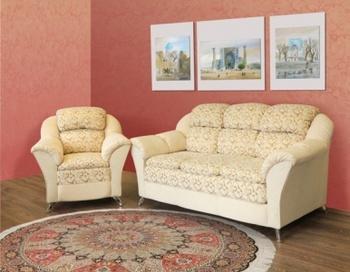 Кресла Визит Кресло за 13 200 руб