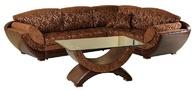 Сиеста - угловой диван
