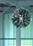Светильник подвесной Baum C2 BK, черный