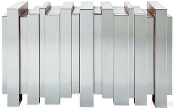 Комоды Комод Railing (2 двери) за 94 300 руб