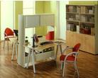 """Мебель для персонала серии """"Бонус"""" за 10530.0 руб"""