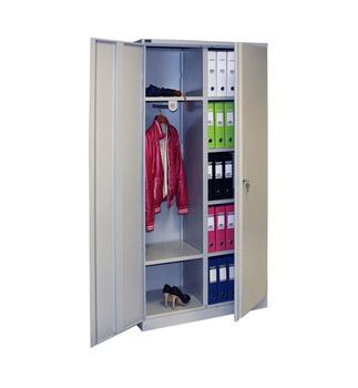 Сейфы и металлические шкафы Архивный шкаф NM-1991/2U за 14 538 руб
