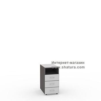 Тумбы Стратегия Серая за 4 210 руб