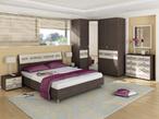 Мебель для спальни Ривьера за 10700.0 руб