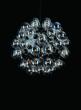 Светильник подвесной Blase C1, хром. мет. за 34000.0 руб