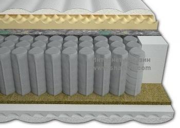 Ортопедические М варио морская трава мемори за 20 110 руб