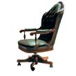Офисная мебель Кресло руководителя Embassy за 360294.6 руб