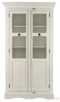 Шкафы для гостиной Шкаф-витрина Maison, 2 дверцы за 49 700 руб