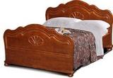 """Мебель для спальни Кровать """"Ромашка"""" б/к., б/м.(1600) ММ-44-02/01 за 36040.0 руб"""