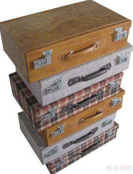 Комоды Комод Highlands Suitcase за 22 900 руб