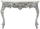 Стол пристенный Ornament Silver Antique Big за 27600.0 руб