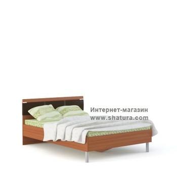 Кровати Премьера ясень тёмн. за 15 900 руб