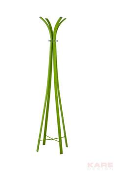 Вешалки Вешалка напольная Libra, зелёная за 5 600 руб