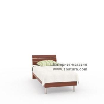 Кровати INTEGRO вишня за 12 710 руб