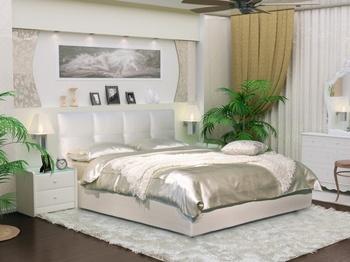 Кровати Кровать Elisa за 25 929 руб