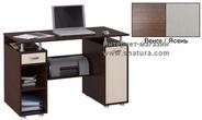 Столы и стулья Стол компьютерный за 5100.0 руб