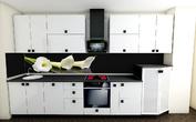 Мебель для кухни Кухонный гарнитур за 25000.0 руб