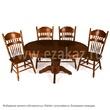 Столы и стулья Стол круглый раскладной 4260 STP за 14700.0 руб