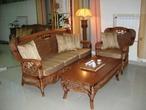 """Мягкая мебель Комплект мебели из ротанга """"Версаль"""" за 123300.0 руб"""
