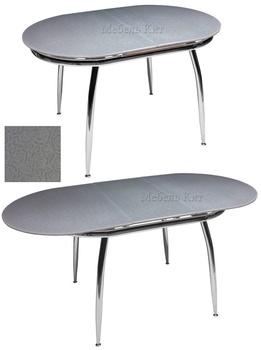 Раскладные столы Стол обеденный B1012-OV за 20 590 руб