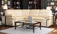 Мягкая мебель Диван угловой«Капри» за 106950.0 руб