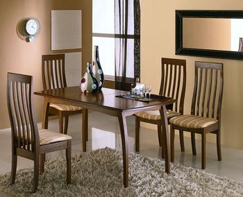 Обеденные столы Стол «Сонет Т1 орех» за 8 900 руб