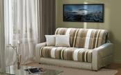 """Мягкая мебель Диван-кровать """"Альбатрос"""" (аккордеон) за 44115.0 руб"""