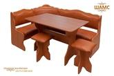 Мебель для кухни Обеденная зона Виктория за 6450.0 руб
