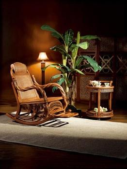 """Кресла-качалки Кресло-качалка """"Линкольн"""" за 31 000 руб"""