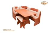 Мебель для кухни Обеденная зона №3 за 6450.0 руб