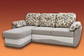 Мягкая мебель Майами с оттоманкой за 20000.0 руб