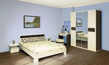 Спальни Спальня «Максима» за 37 000 руб