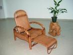 """Плетеная мебель Шезлонг """"Фердинанд"""" за 29200.0 руб"""
