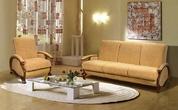 Комплекты мягкой мебели Набор мягкой мебели «Платинум» за 54100.0 руб