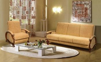 Комплекты мягкой мебели Набор мягкой мебели «Платинум» за 54 100 руб