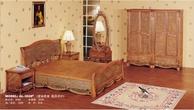 """Комплект мебели для спальни """"Ривьера"""" за 53000.0 руб"""