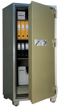 Сейфы и металлические шкафы Сейф Topaz BSD-1700 за 106 322 руб