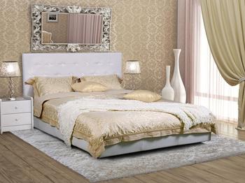 Кровати Кровать Cristiano за 19 490 руб