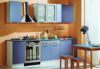 Кухонные гарнитуры Кухня «Классика» Трапеза за 18 900 руб