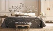 Кованая кровать за 18000.0 руб
