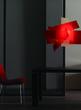 Светильник подвесной Grundstof C1 RD, красный за 8300.0 руб