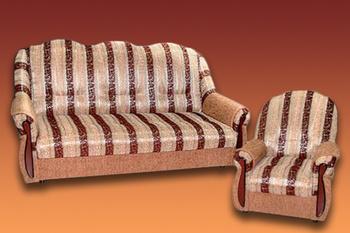 Комплекты мягкой мебели Валерия за 20 000 руб