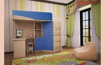 Корпусная мебель Детская Бемби-2 за 18 288 руб