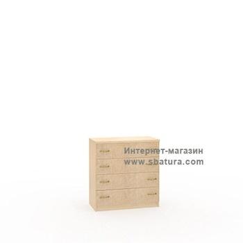 Комоды Лорена-М Беж за 5 720 руб