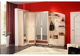 """Мебель для прихожей Прихожая """"Кэри «Gold» за 22700.0 руб"""